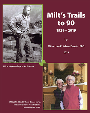 Milt's Trails to 90